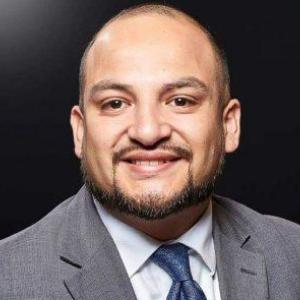Brandon E. Acevedo